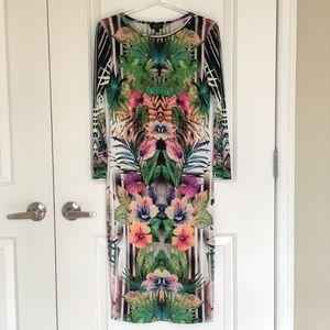 TopShop Classic Dress